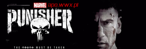 The Punisher – sezon 1