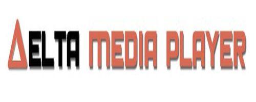 delta media player