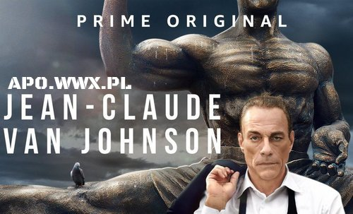 Jean-Claude Van Johnson ▷ sezon 1