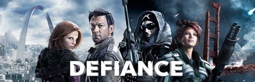 Defiance – sezon 1