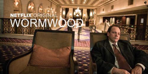 Wormwood ▷ Sezon 1