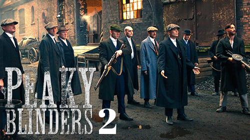 Peaky Blinders – sezon 2
