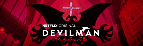 DEVILMAN: crybaby – sezon 1