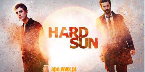 Hard Sun – sezon 1