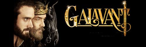 Galavant – sezon 2