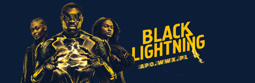 Black Lightning – sezon 1