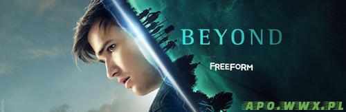 Beyond – sezon 2