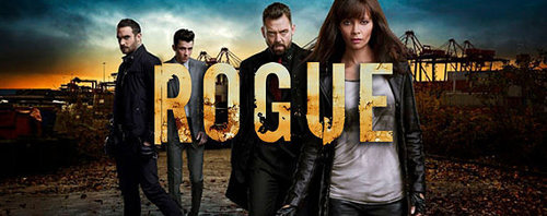 Rogue – sezon 1 i 2