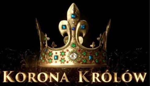 Korona królów – sezon 1