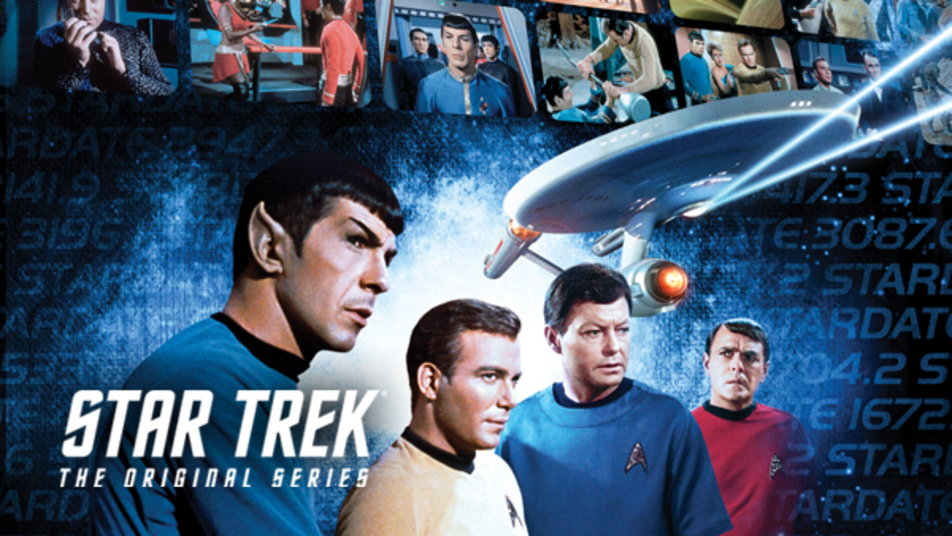 an analysis of star trek the original television series