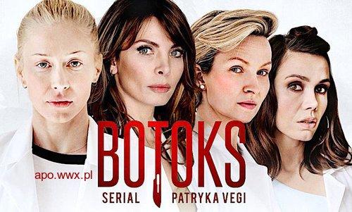 Botoks – sezon 1