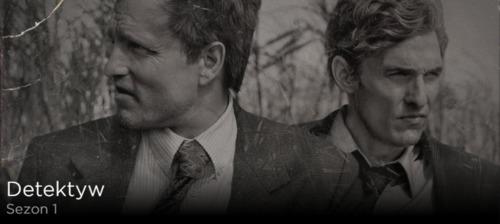 True Detective – sezon 1