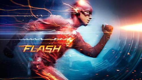 The Flash – sezon 1