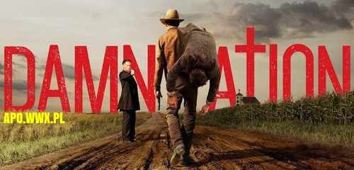 Damnation – sezon 1