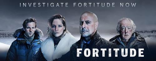 Fortitude  ▷ sezon 1