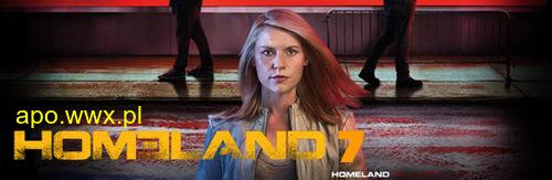 Homeland – sezon 7