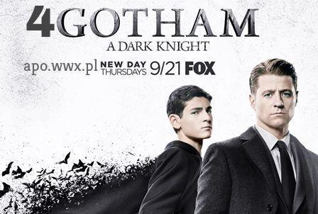 Gotham ▷ sezon 4