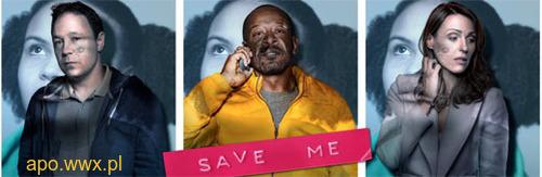 Save Me – sezon 1