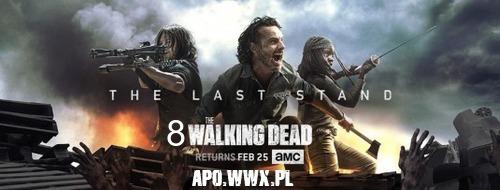 The Walking Dead  ▷ sezon 8
