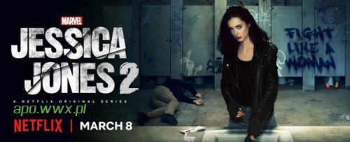 Jessica Jones – sezon 2