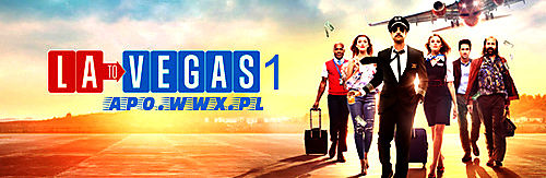 LA to Vegas ▷ sezon 1
