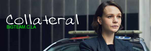 Collateral – sezon 1