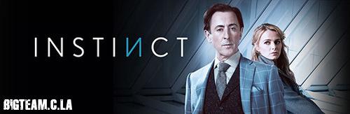 Instinct / Instynkt – sezon 1