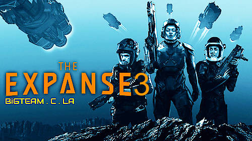The Expanse – sezon 3