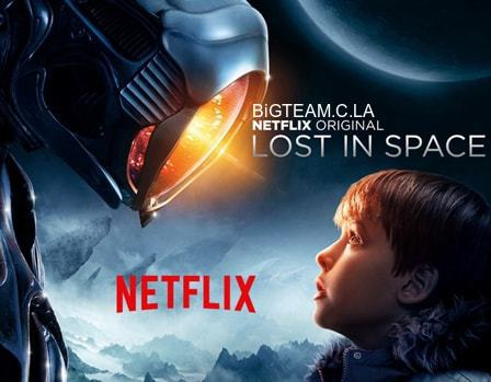 Lost in Space – sezon 1