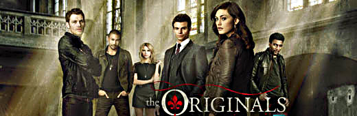 The Originals – sezon 5