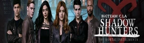 Shadowhunters – sezon 3
