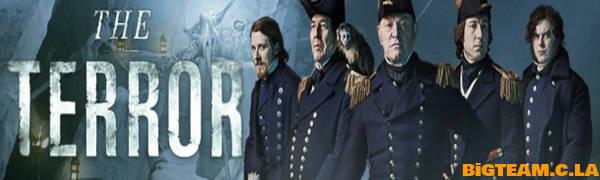 The Terror – sezon 1