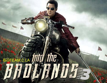Into the Badlands – sezon 3