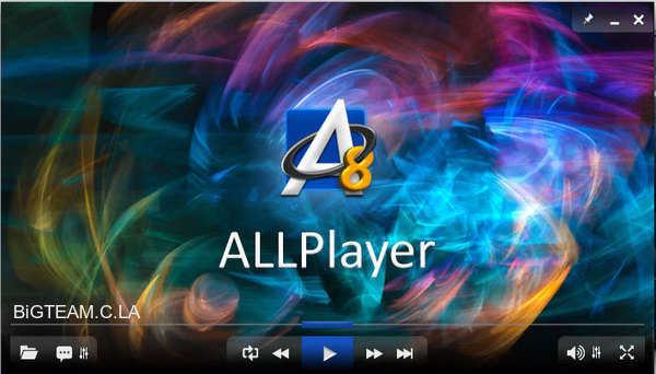 ALLPlayer 8.0