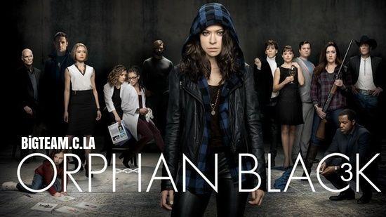 Orphan Black – sezon 3