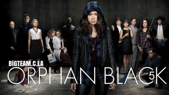 Orphan Black – sezon 5