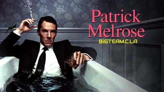 Patrick Melrose – sezon 1