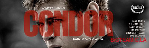 Condor – sezon 1
