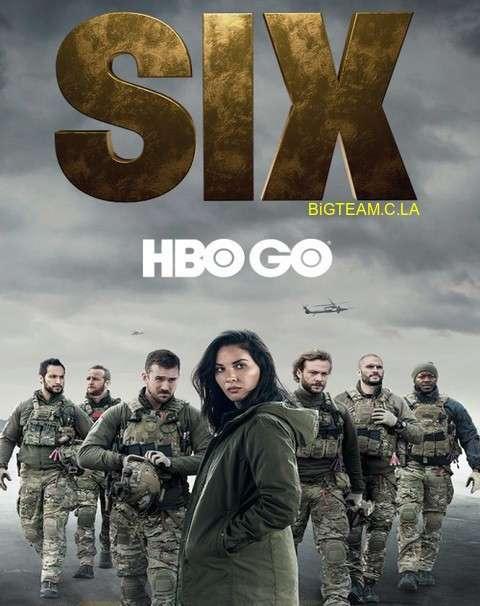 Six – sezon 2