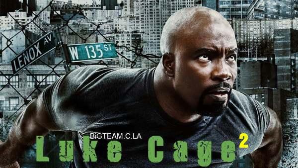 Luke Cage – sezon 2