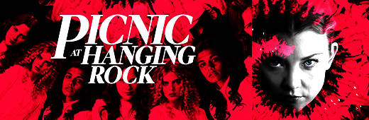 Picnic at Hanging Rock – sezon 1