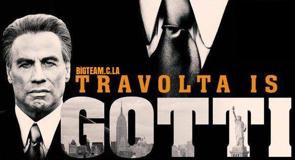 Travolta, Lofranco, Preston
