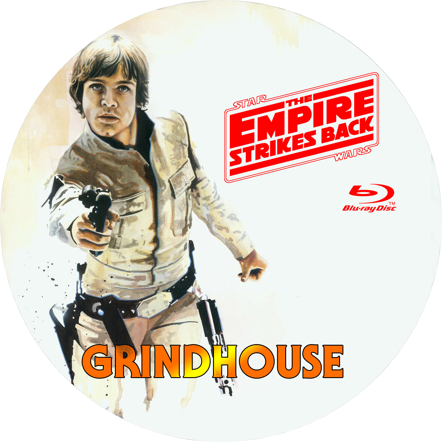 Grindhouse trilogy 3-in-1/ matching individual covers/labels