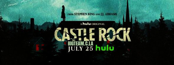 Castle Rock – sezon 1