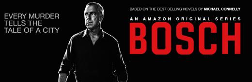 Bosch – sezon 1
