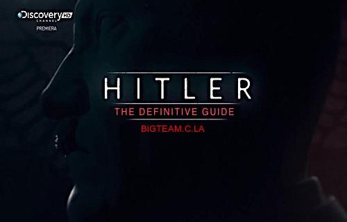Hitler nieznane fakty – sezon 1