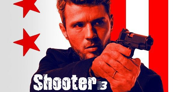 Shooter – sezon 3