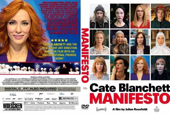 Blanchett, Bauer, Bustamante