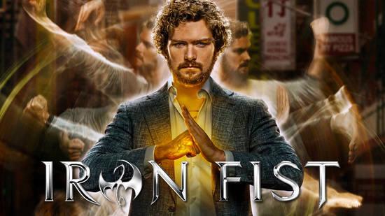 Iron Fist – sezon 1