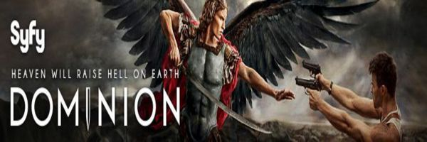 Dominion – sezon 1